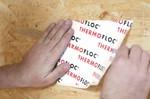 Adhesivo para insuflados